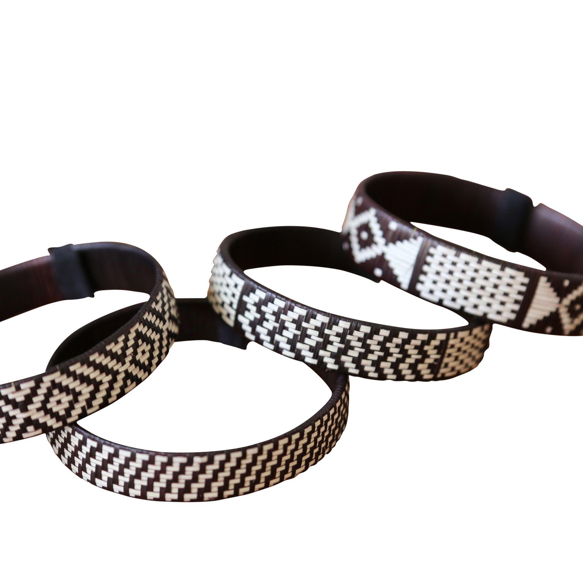 LIVE WORLDLY~columbian bracelet