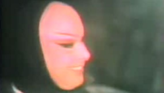 Lady Divine, 1975. Documentary, features an interview with Divine