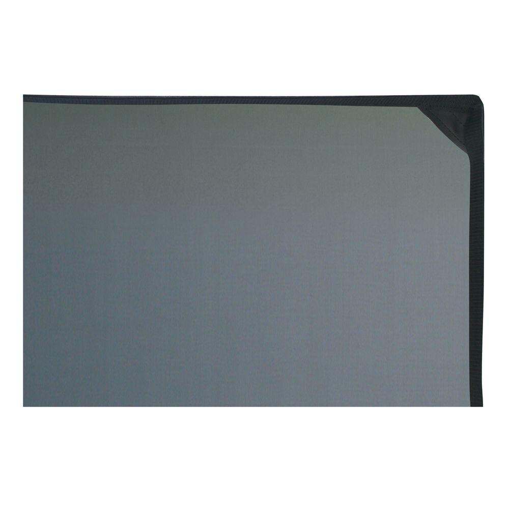 Fresh Air Screens 10 Ft X 8 Ft Garage Door Screen No Zippers 1231 A 108 Garage Doors Garage Doors