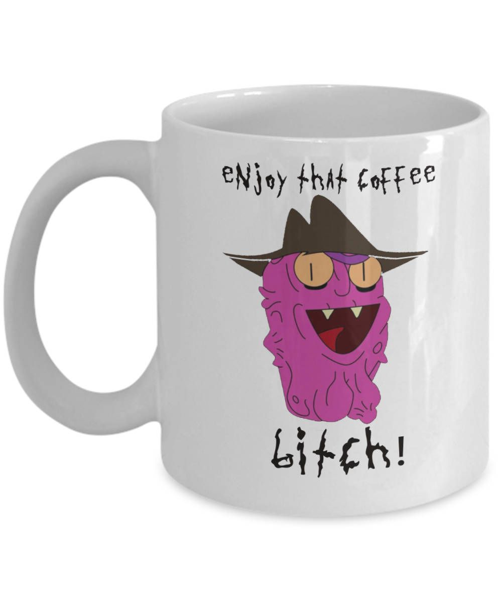9a33830556e scary terry rick and morty mugs cup travel beer cup porcelain coffee ...