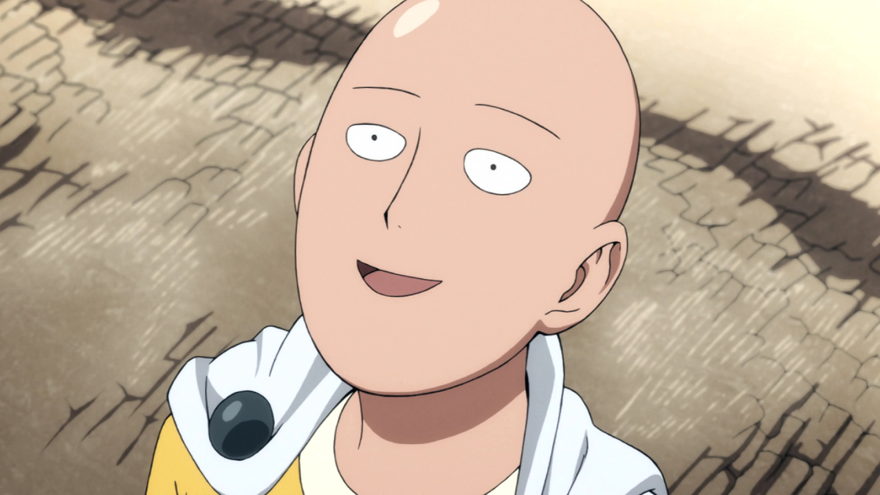 One Punch Man Saison 2 Episode 3 Pin By Clivesmommy17 On One Punch Man Saitama 3 One Punch Man Anime One Punch Man Episodes One Punch