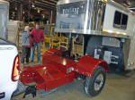 Safety Hitch Inline Dually Pickup Trucks Trucks Fifth Wheel
