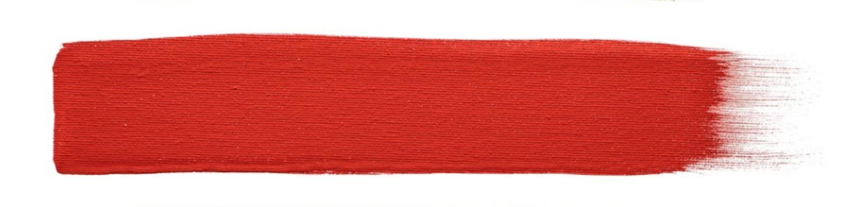 Red Brush Stroke Buy Original Art Meaningful Artwork Original Art
