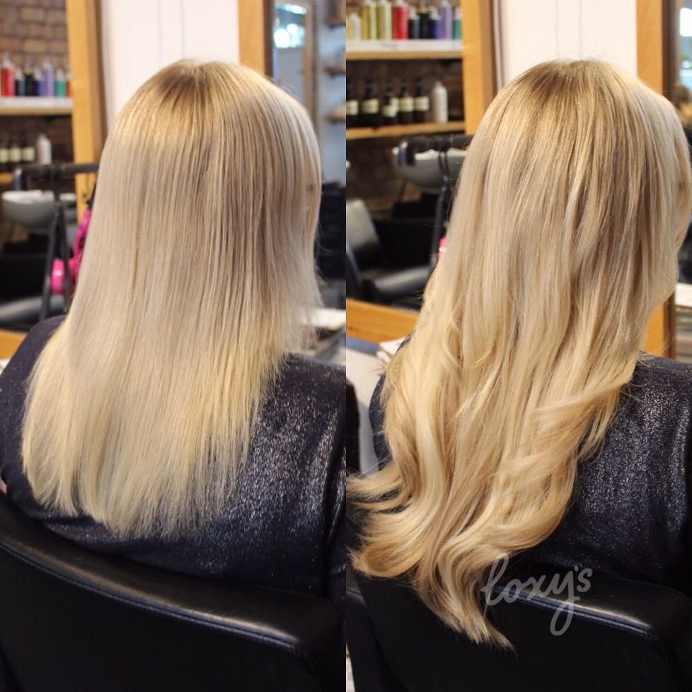 Loxys Where Hair Dreams Come True Hairextensionspecialist