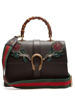 76a8dfa03e0ef Tasche Sylvie aus Gucci Signature