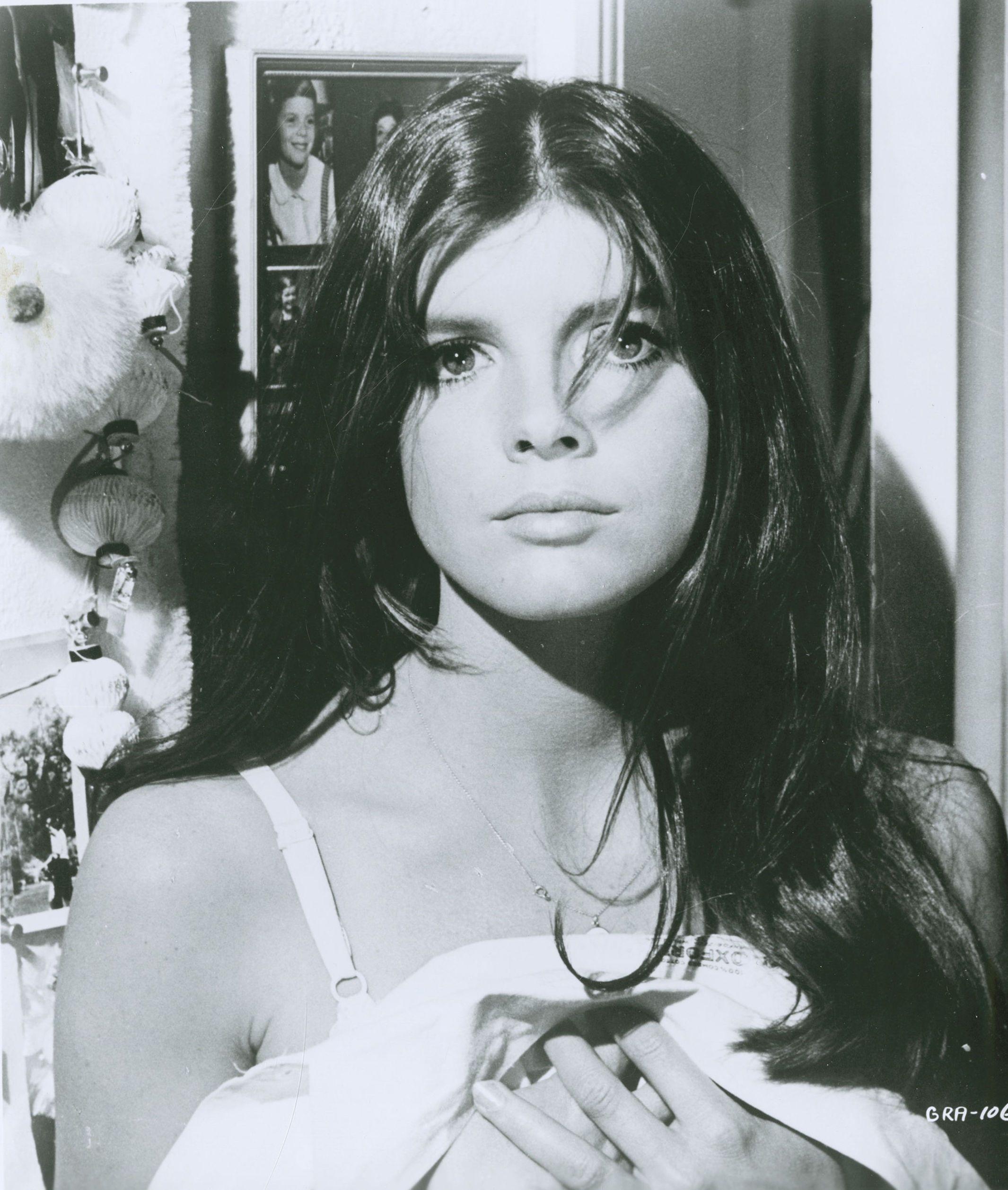 Katherine Ross 1967, The Graduate