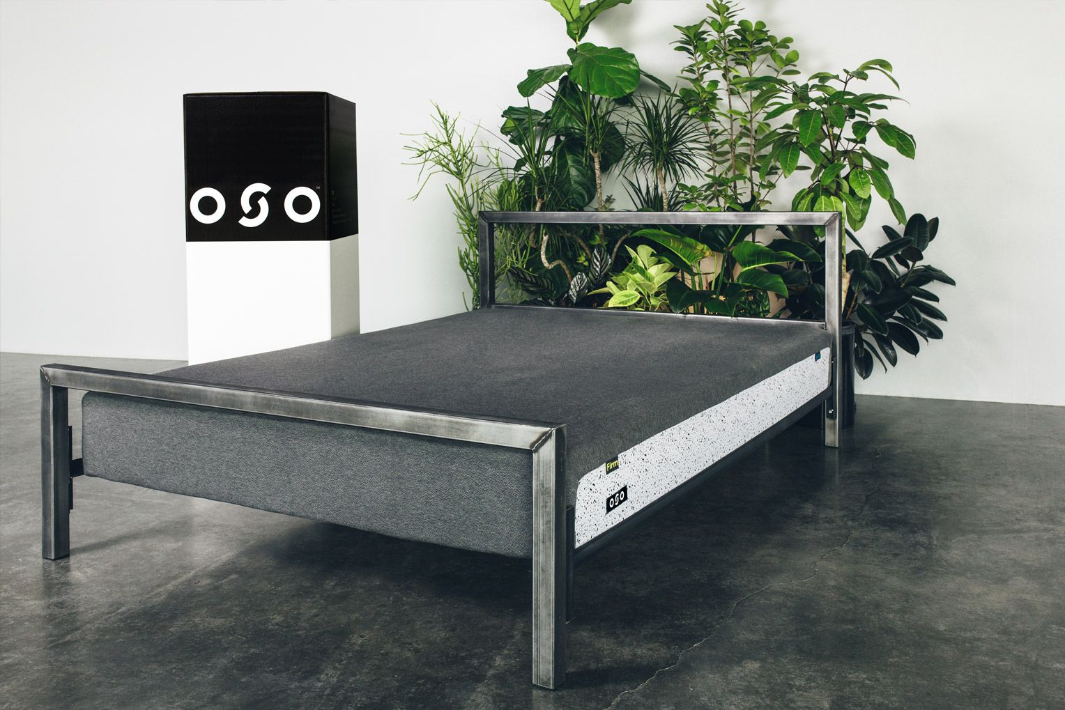 OSO mattress Best mattress, Mattress, Furniture