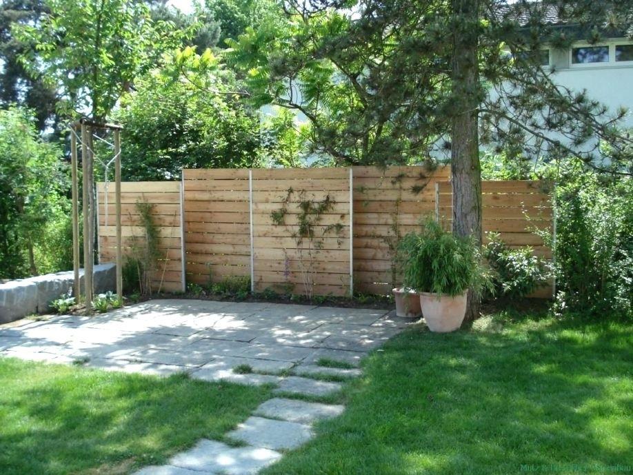 Sichtschutz Sitzplatz Garten Ideen Stadthaus Vorgarten Urban Garden Garden Garden Decor