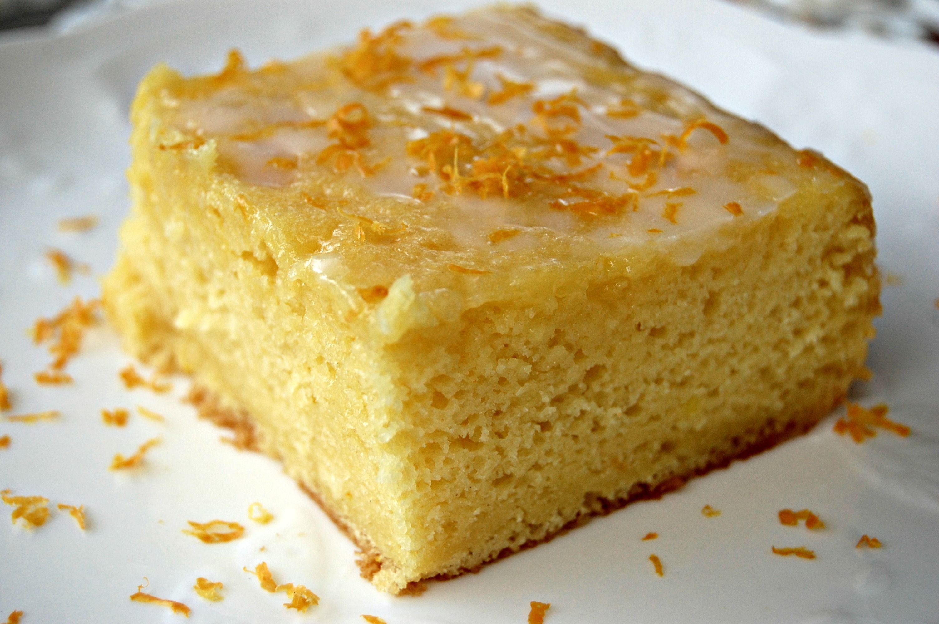 Meyer Lemon Cake With Lemon Buttermilk Glaze Recipe Christmas Food Desserts Low Carb Cake Low Sugar Cake Recipe