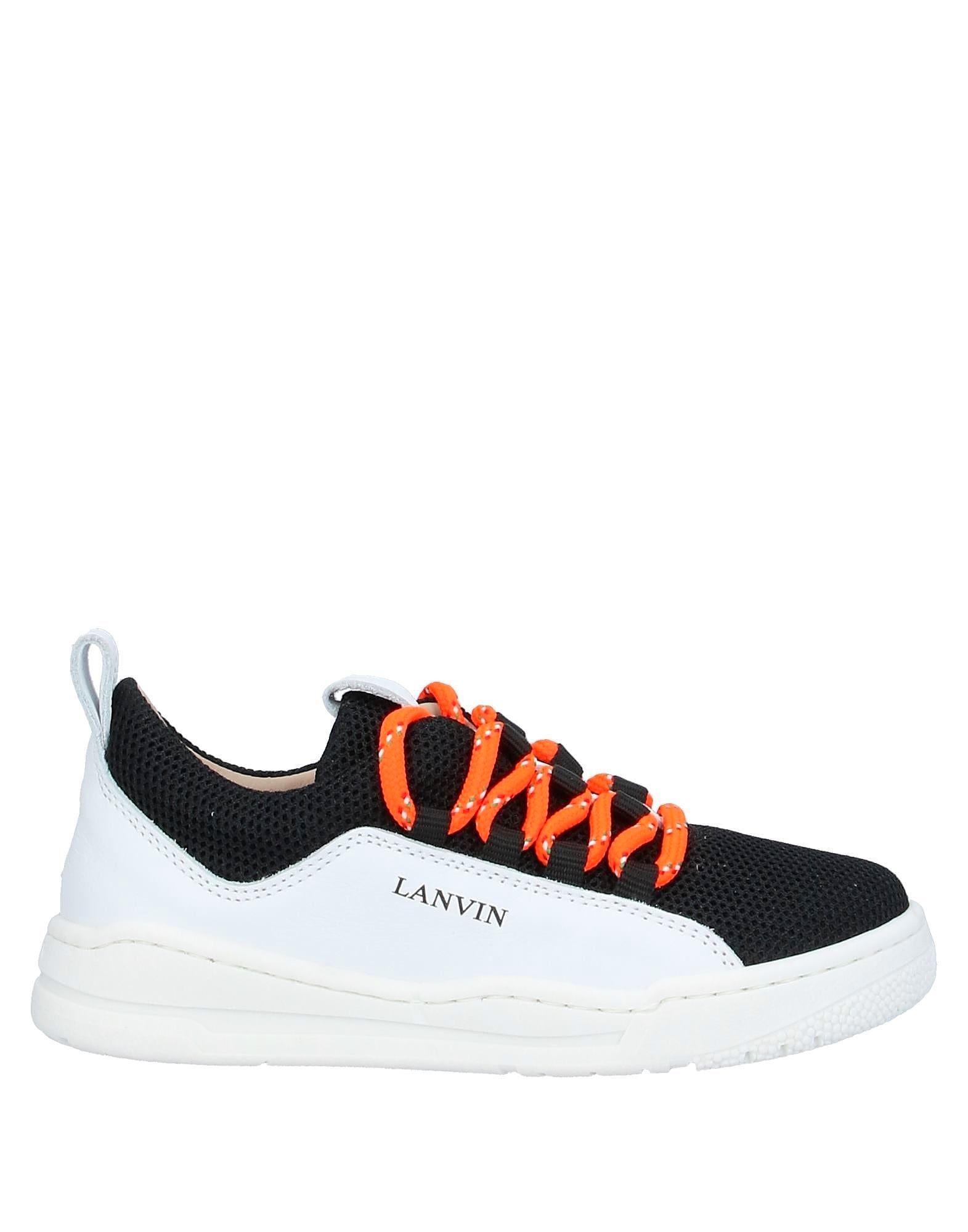 Lanvin Sneakers Boy 3-8 years online on