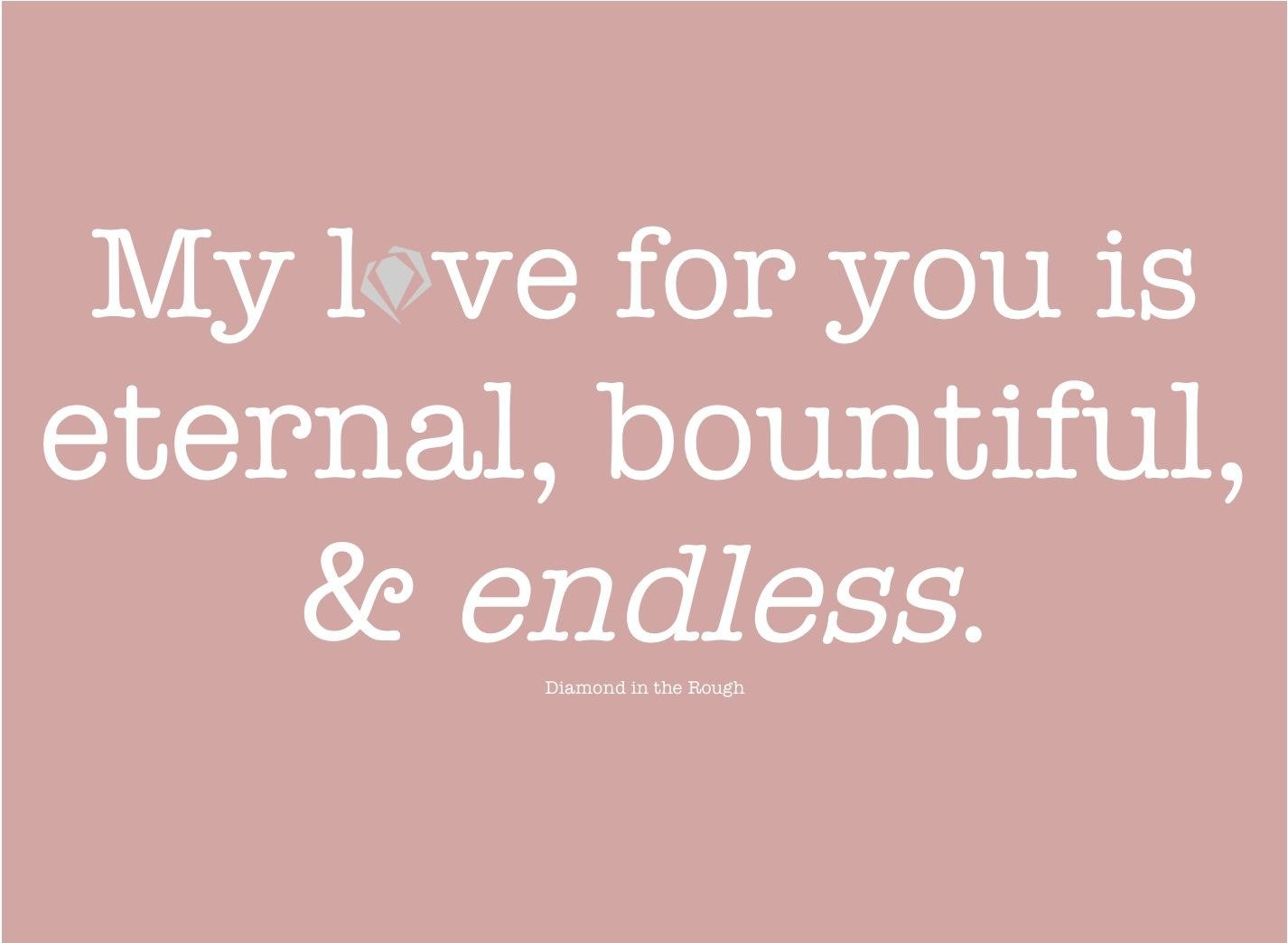 Endless Love Quotes Yesyesyes It Is And It Is Forever Sweetheart 3
