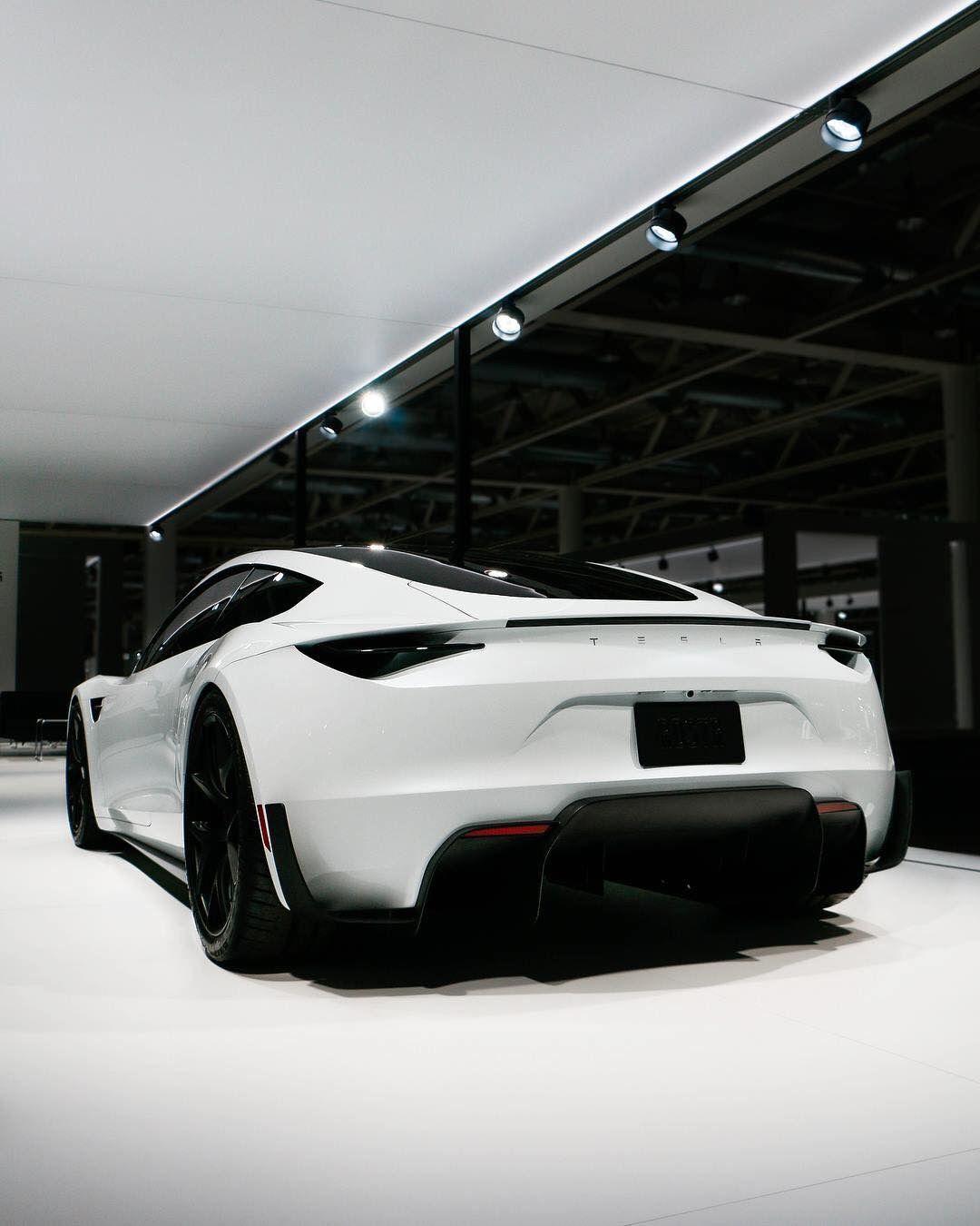2020 Tesla Roadster Tesla roadster, Fast sports cars