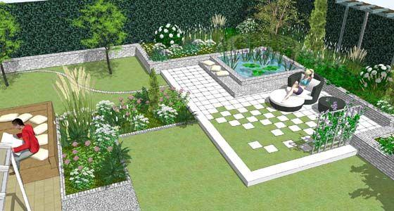Planungsservice - Mein schöner Garten   Для дачи и сада ...