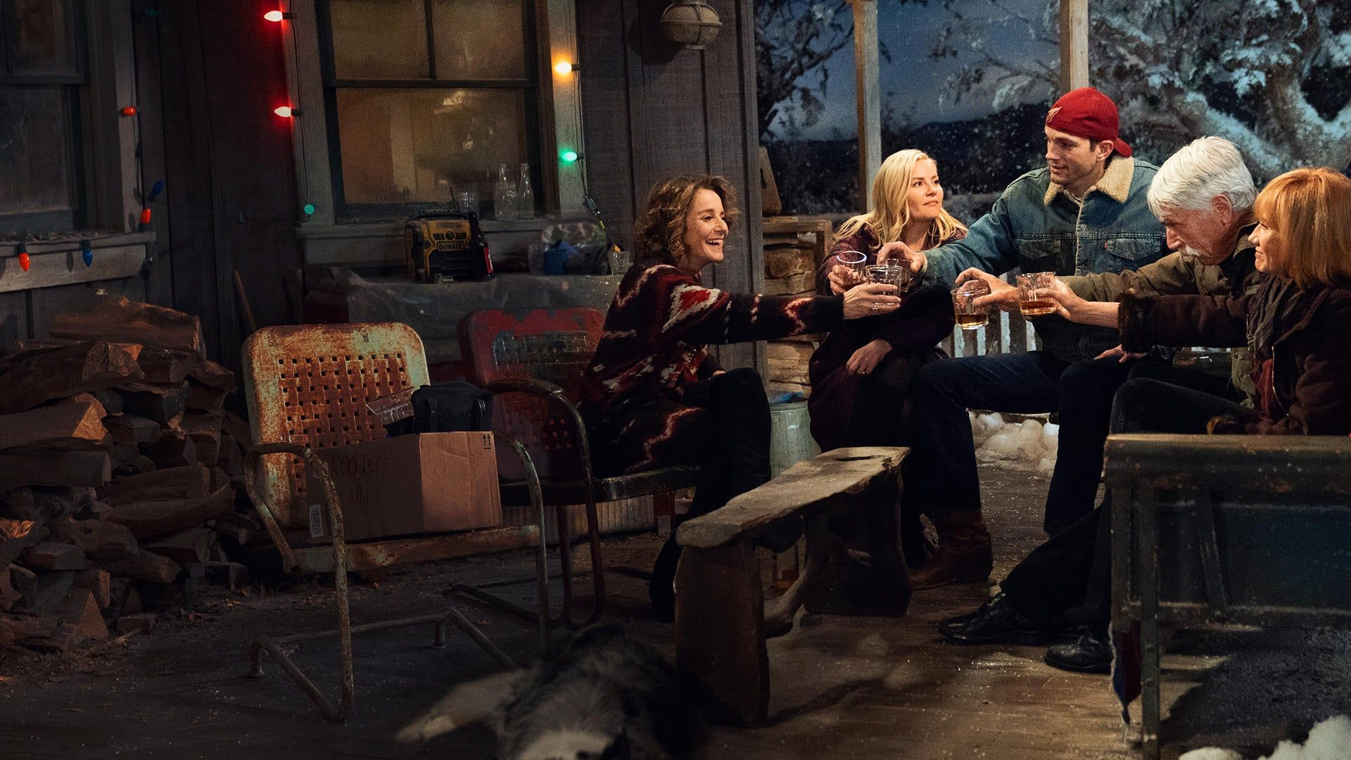 Everything coming to netflix january 2020 best new shows