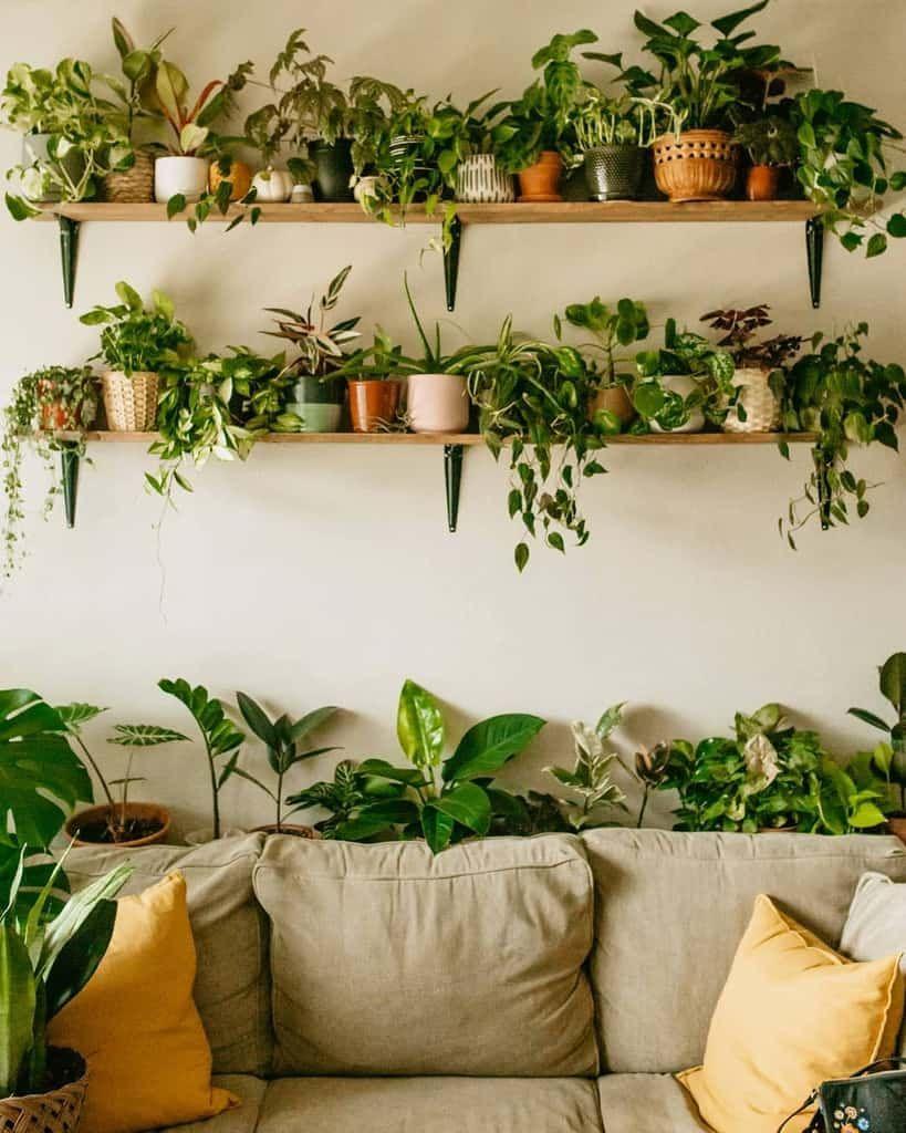 Photo of The Top 36 Indoor Garden Ideas – Interior Home and Design