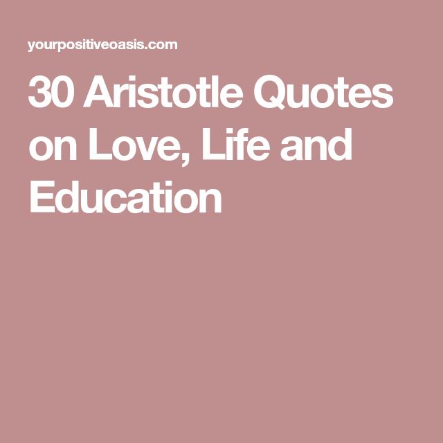 best aristotle quotes on love allquotesideas