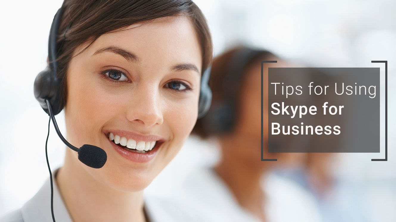 Start Using Skype For Business For Im And Online Meetings In 2020