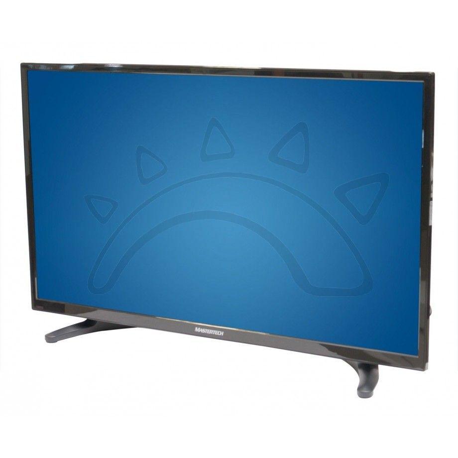 Mastertech Televisor Led 32 E32d0a35 Hd La Curacao Nicaragua