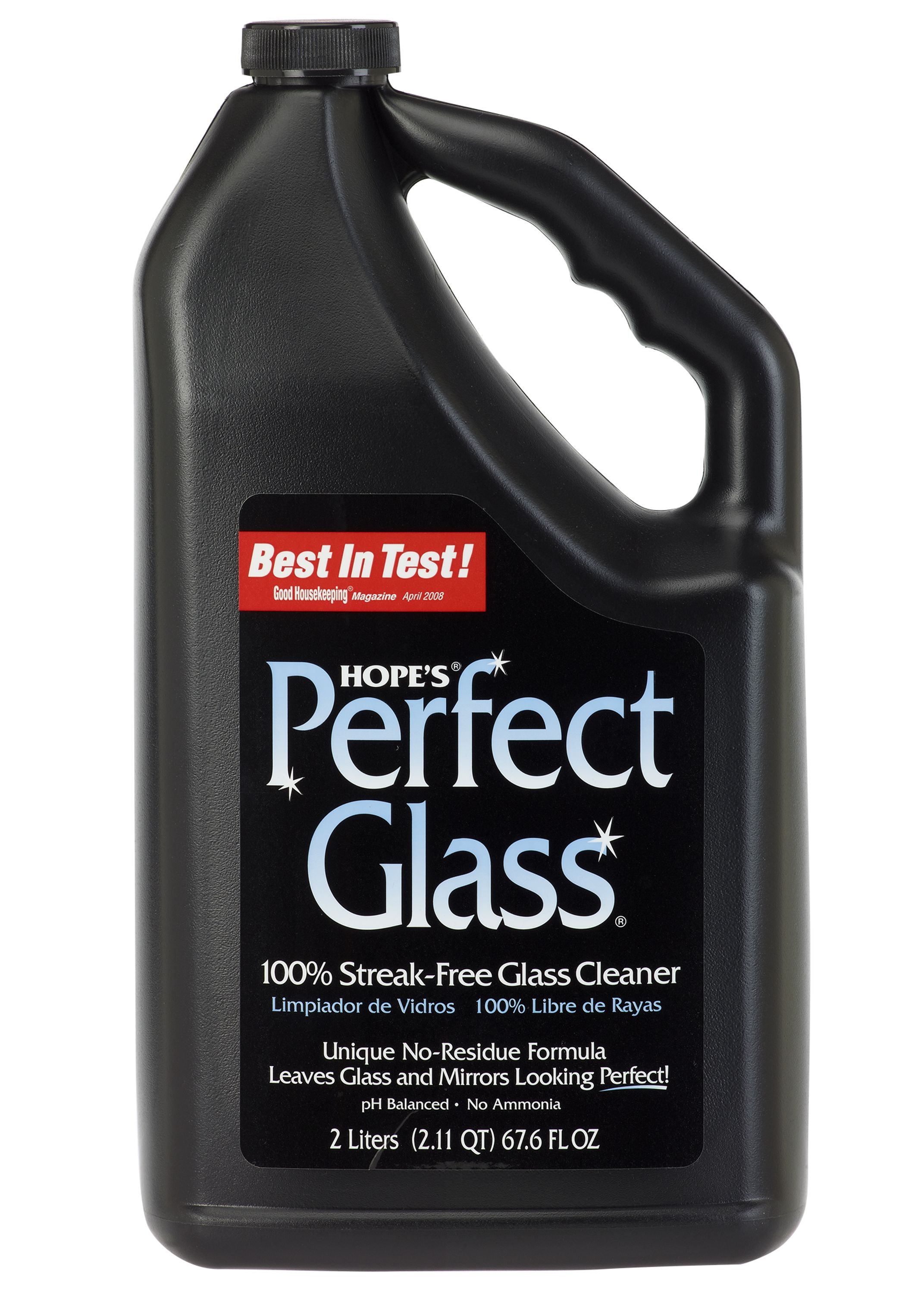 Hope S Perfect Glass Cleaner With Images Perfect Glass Glass
