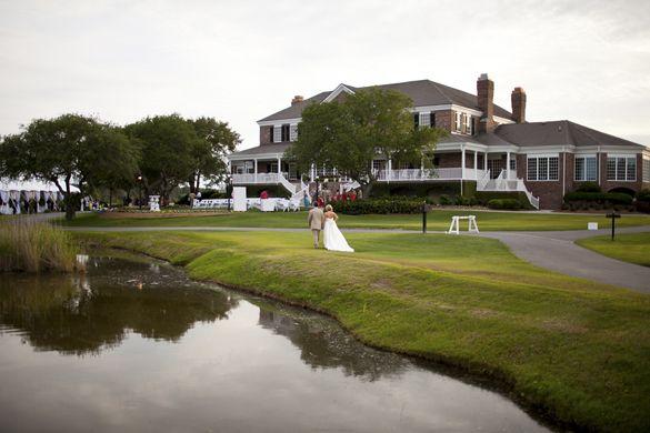 Dunes West Golf Club Charleston South Carolina Wedding Venue Www Partyista Sc Venues Pinterest Clubs
