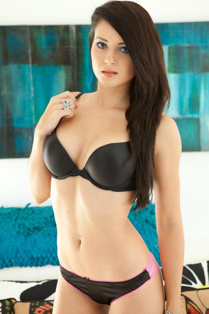 Schrader bikini laura