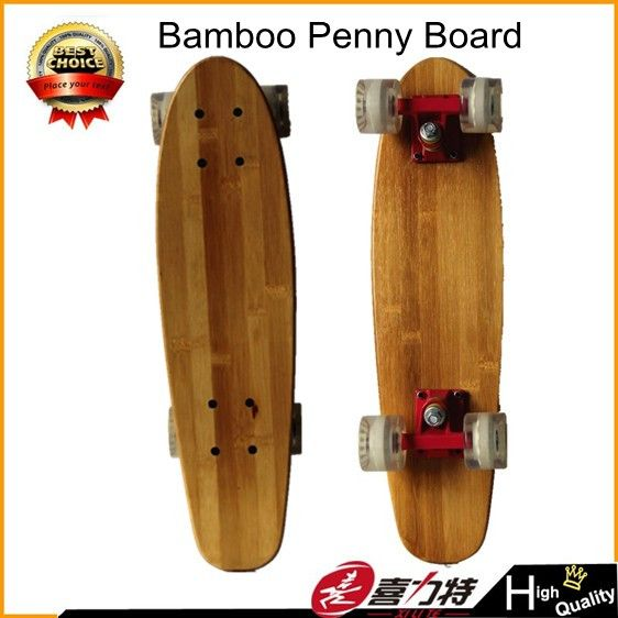 Wooden Penny Board Used Penny Skateboards For Sale Wooden Penny