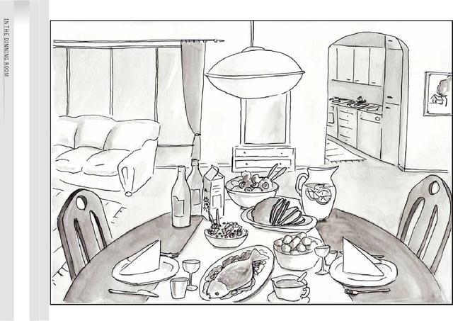 Des dessins pour l´interactivité en classe