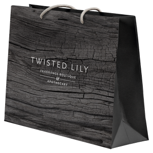 Twisted Lily