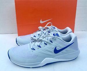 c9da35c4b284 Nike Lunar Prime Iron II Mens Cross Training Shoe  908969-004 Size ...