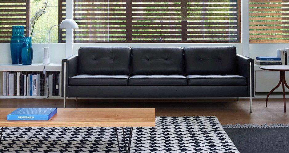 Cheap Sofas Andy Sofa Set by Ligne Roset Modern Sofas Los Angeles