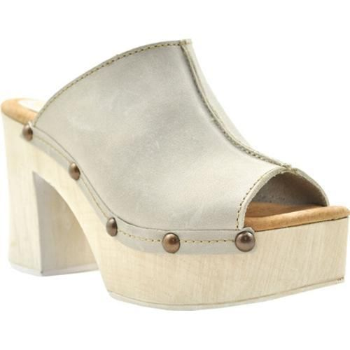 Women's Sbicca Manzanita Platform Slide | Products | Pinterest | Leather  products, Free shipping and Products