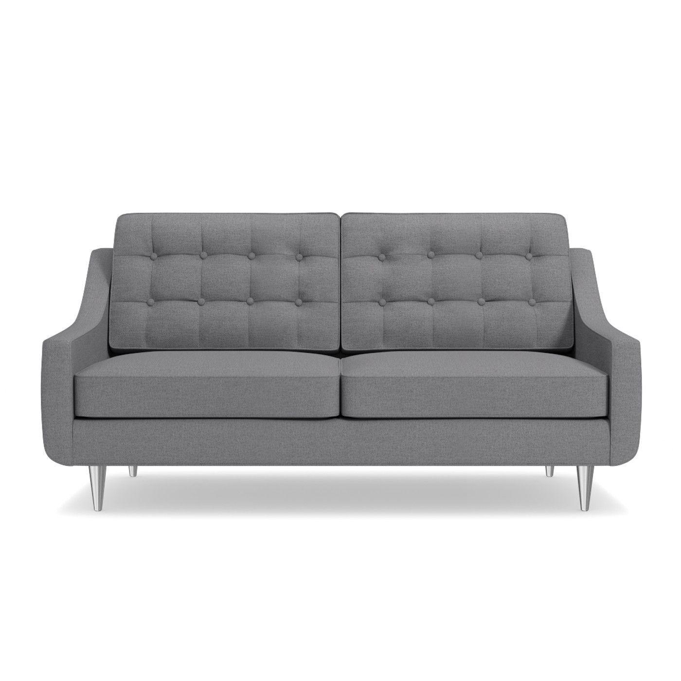 Cloverdale Drive Apartment Size Sofa | Pinterest