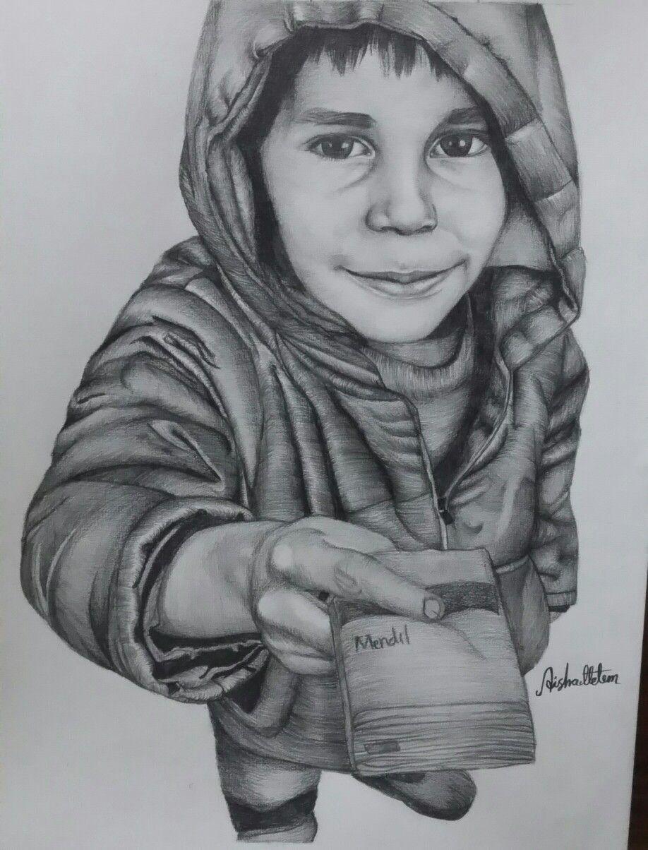 صغارا لا يفهمون لماذا هم نازحون تراهم يبكون ماء يطلبون بلاد النهرين أطفالك يعطشون بيوتهم ألعابهم تاركون في حضن أمهم يختبئون حتى أن تبس My Drawings Drawings
