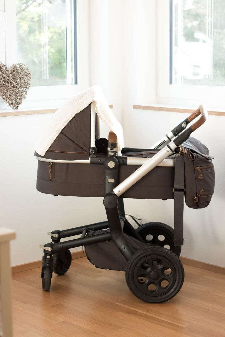 Checkliste für eine minimalistische, nachhaltige Erstausstattung fürs Baby {flowers on my plate}
