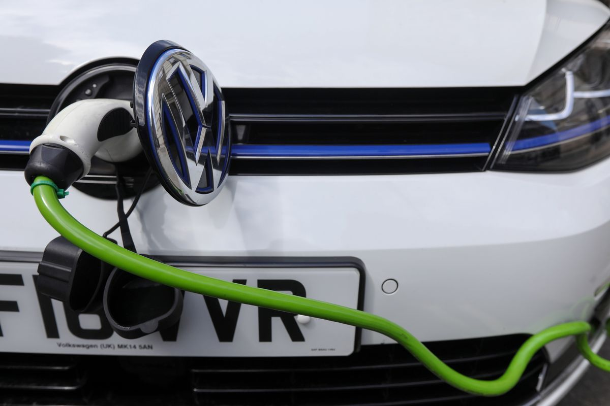 VW Hunts for Critical Element Needed in Electric Cars Ev