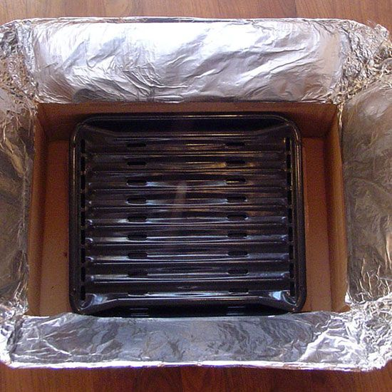 Follow these easy steps to make a solar food dryer and stop how to make a solar food dryer for dehydrating fruits and vegetables do it yourself projects cappers farmer solutioingenieria Images