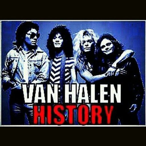 """FOR VAN HALEN HISTORY, FOLLOW ME ON TWITTER @UNCHAINED84 AND INSTAGRAM @VANHALENHISTORY...KEEP IT VANTASTIK AND ROCK ON!"" #evh #eddievanhalen #alexvanhalen #diamonddave #davidleeroth #michaelanthony #Vintage #Klassik #Classic #Rock #Music #History #1970s #1980s #BehindTheScenes #Twitter #Instagram #vantastikhistory #Vantastik #VanHalen #vanhalenhistory"