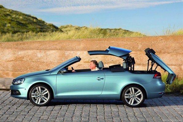 Vw Eos Vw Eos Volkswagen Car Volkswagen