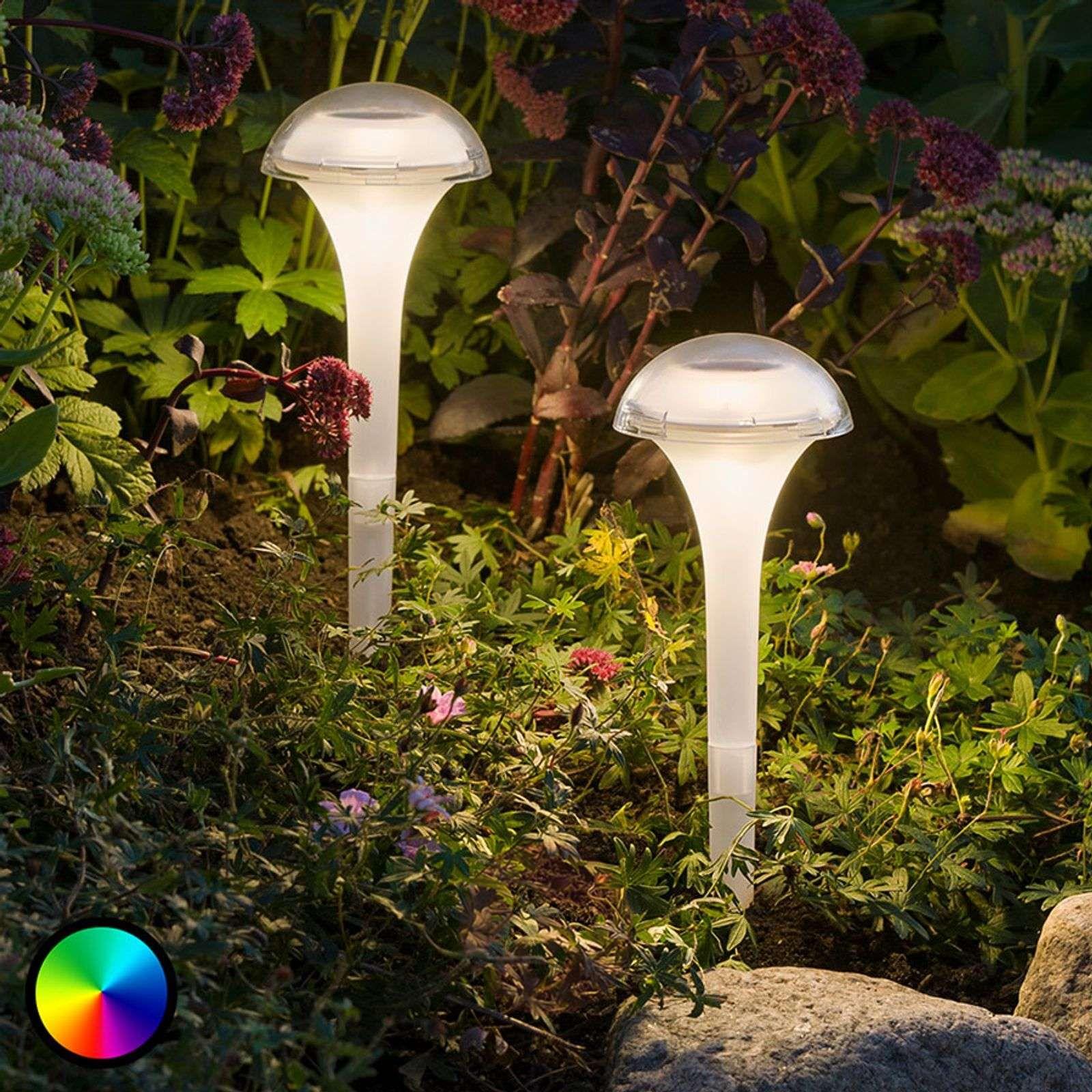 lampy stojące rattanowe na prad zewnetrzne
