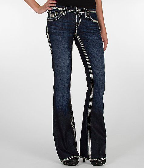 Rock revival, Stretch jeans and Rocks on Pinterest