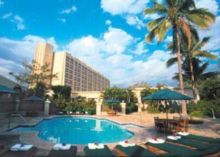 Hotel Intercontinental Real San Salvador El