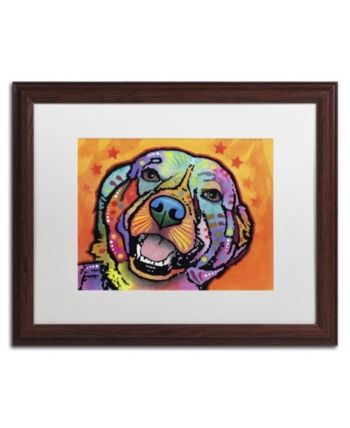 Dean Russo Galle Matted Framed Art 20 X 16 X 0 5 Multi