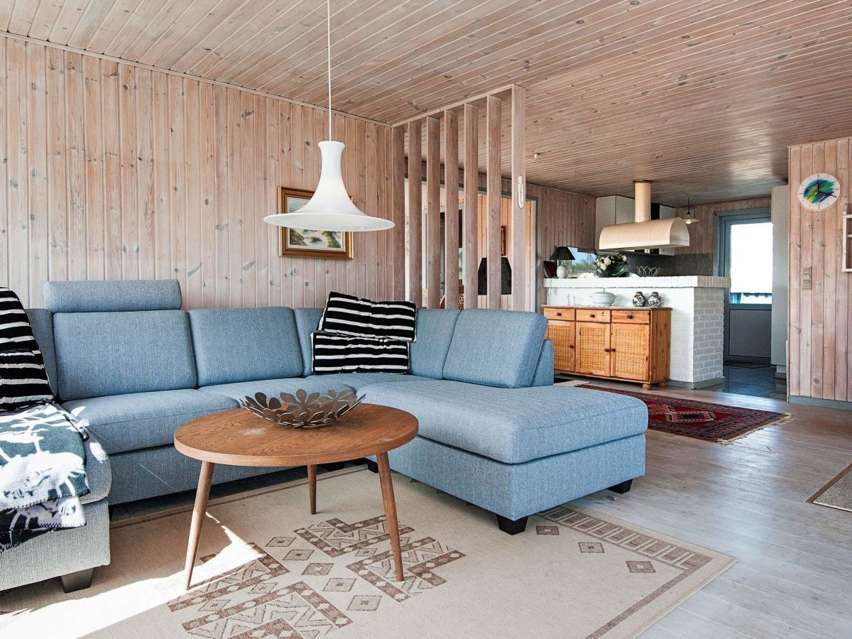 Verschiedenes Fanø, HausNr 95755 Wohnung