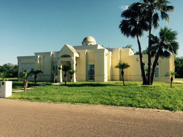 RGV Realty: 312 W Esperanza Street Lot 5, Palmview TX 78574 (MLS