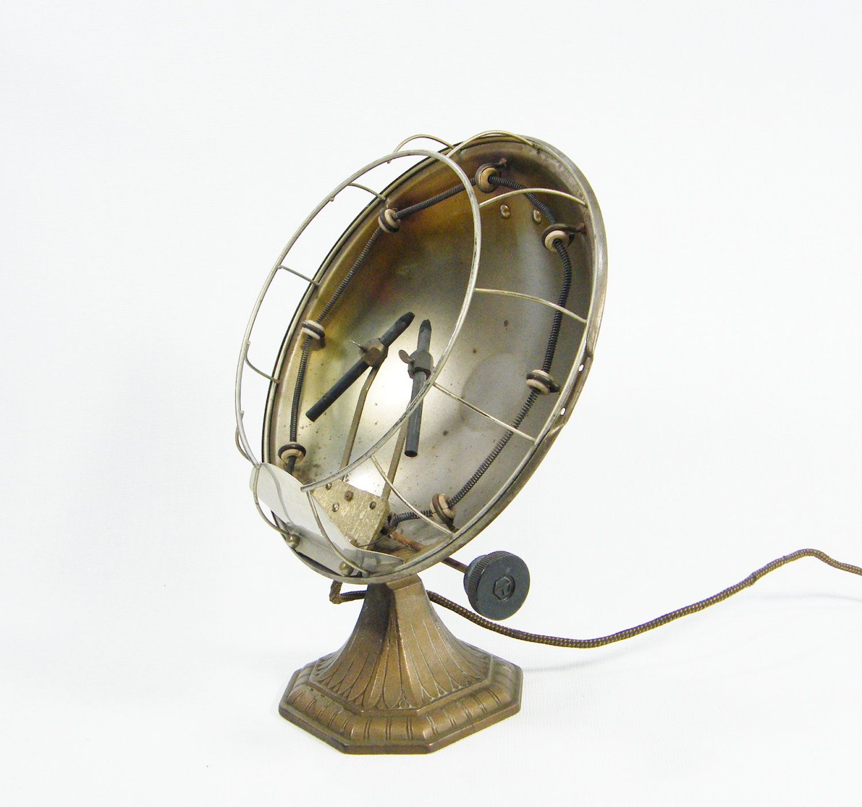 Quack Medicine High Voltage Arc Lamp Vintage Electric 1920u0027s Carbon Arc  Light