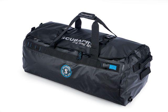 Heavy Duty Padded Cover Scuba Diving Regulator Bag Dive Gear