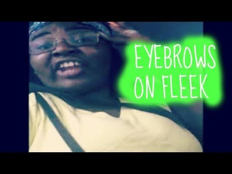 What Does On Fleek Mean A Brief Timeline Of The Phrase That No