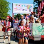 Photos: Frontier Days in Arlington Heights
