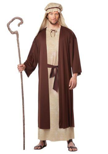 CHILDS NATIVITY COSTUME MULTI 6 PACK FANCY DRESS MARY JOSEPH SHEPHERD WISE MAN