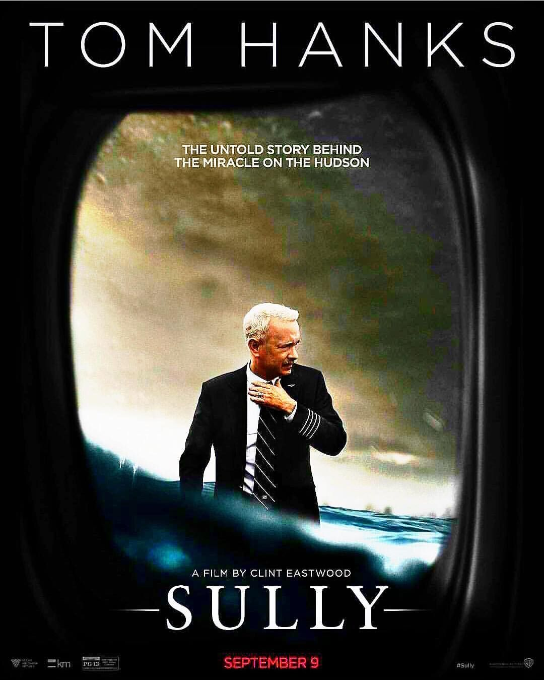 Aaron Eckhart Web Sully movie Movies, Tom hanks, New